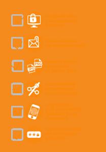 Cyber security e sicurezza dei dati aziendali. 8 consigli per proteggere i tuoi sistemi informatici da attacchi malevoli