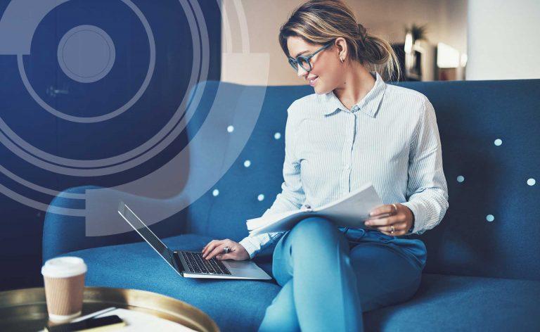 smart working e la sicurezza nformatica