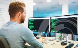 web developer python