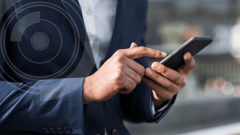 Proteggere i dati dello smartphone