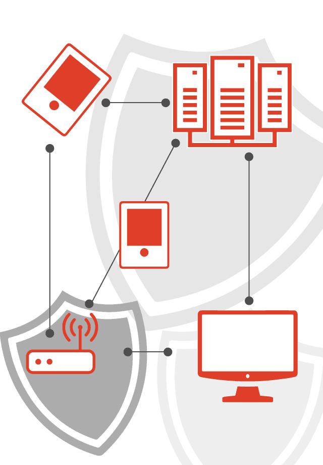 Nella sicurezza aziendale, il punto debole delle reti aziendali sono spesso gli utenti.