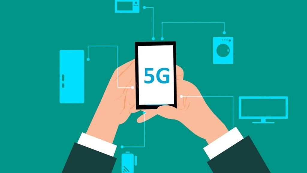 IoT e rete 5G, super veloce e con passa latenza.