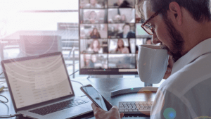 Hybrid Cloud, security e lavoro smart