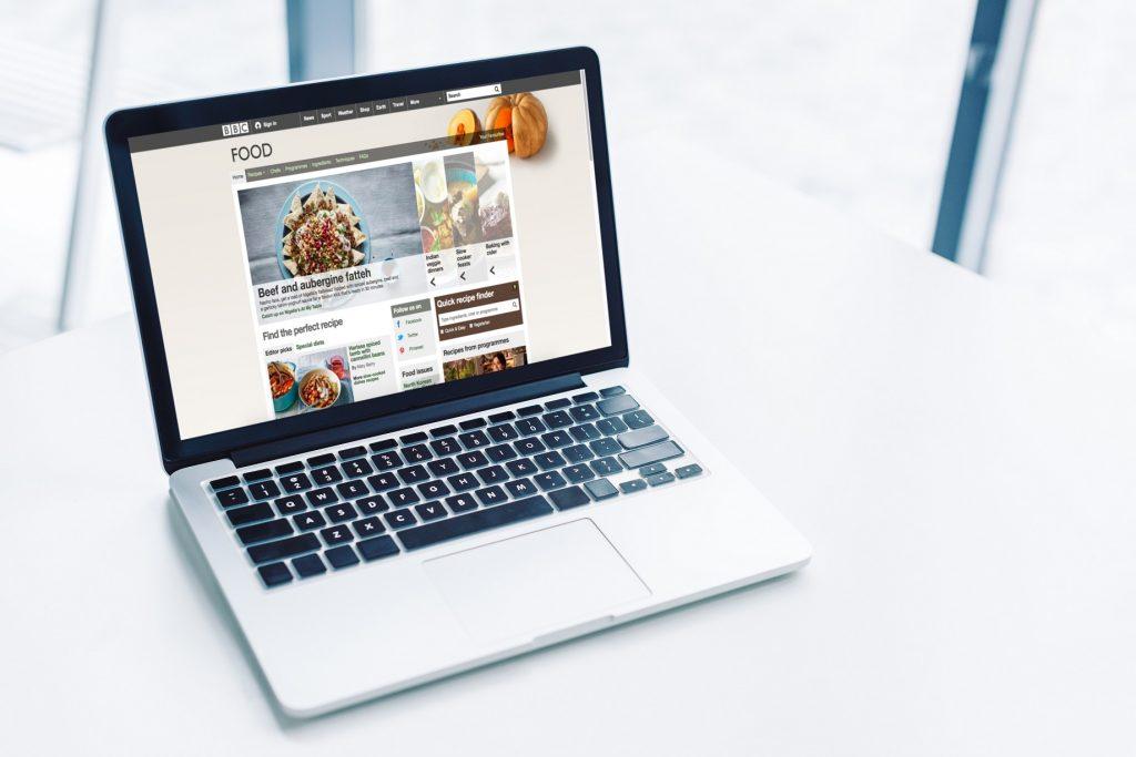 Come è fatto il web e perché non puoi più farne a meno